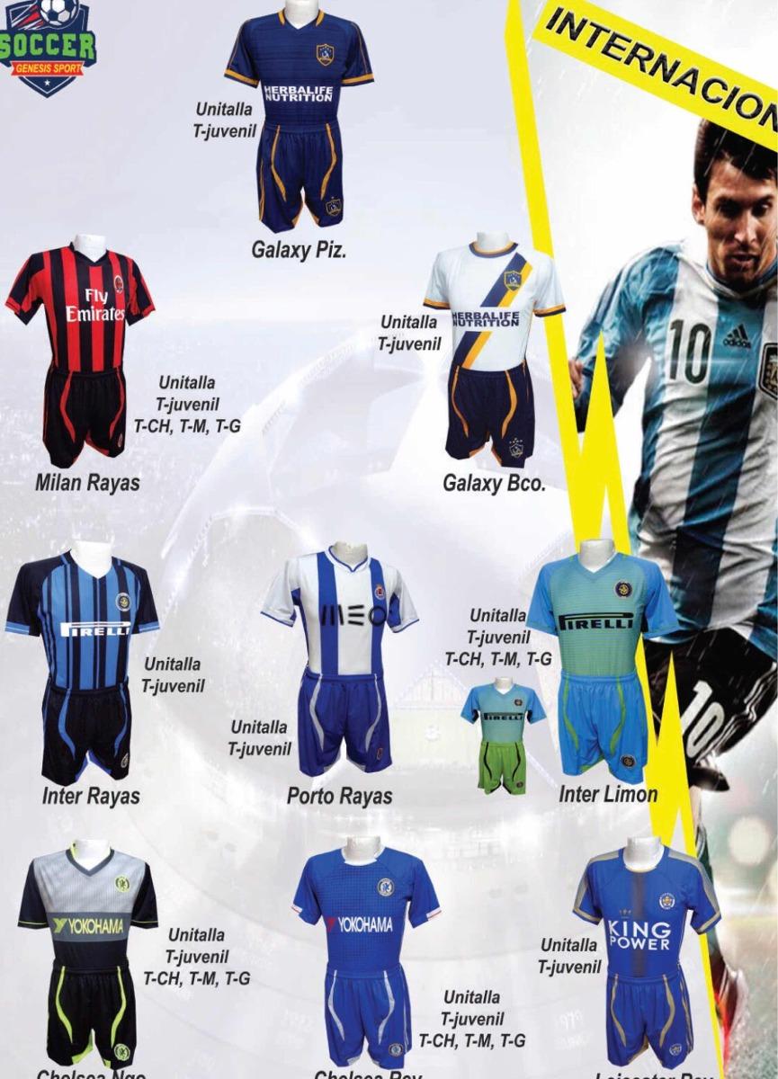 286cbe55ceecb uniformes de futbol economicos marca genesis deportiva gol. Cargando zoom.