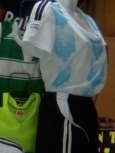 Uniformes De Fútbol Femenil Urgentes!!! -   249.00 en Mercado Libre d076ade173e50