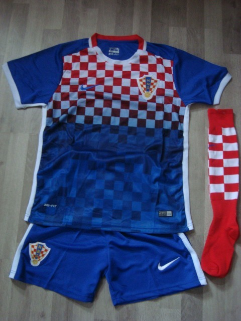 Uniformes De Futbol Originales Selecciones Nike -   499.00 en ... 5fd31f591024d