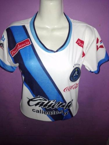 uniformes de futbol para dama
