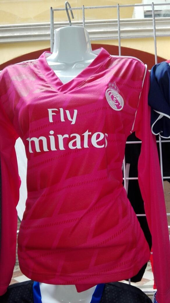56e9507e658bf Uniformes De Futbol Para Dama Urgentes -   249.00 en Mercado Libre