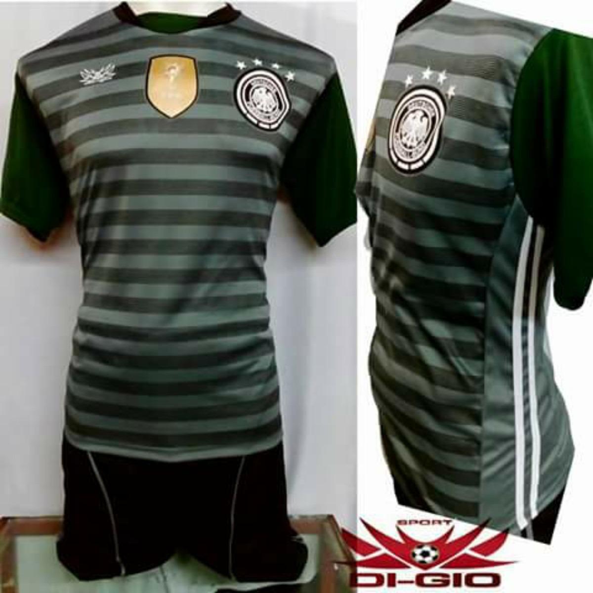 99928ad23a6 Uniformes De Fútbol Soccer -   140.00 en Mercado Libre