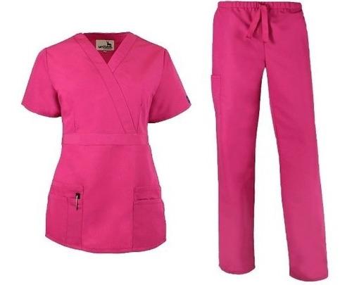 uniformes de mantenimiento- enfermeras -médicos -al mayor