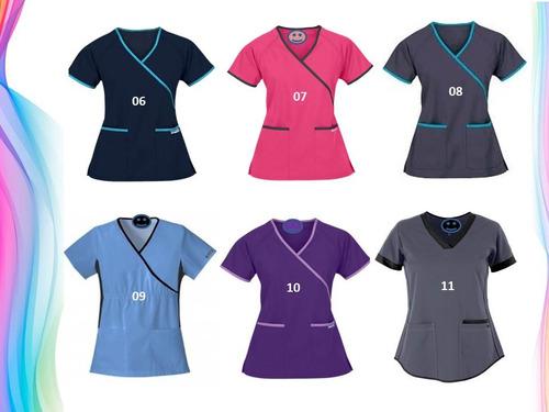 uniformes de medicos, odontologos y limpieza