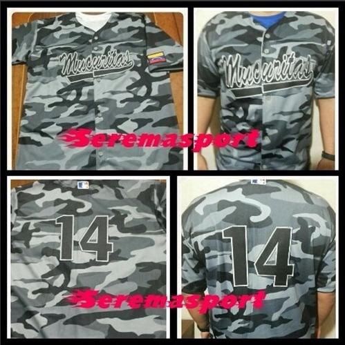 uniformes deportivos, camisas de softball 100% grandes ligas