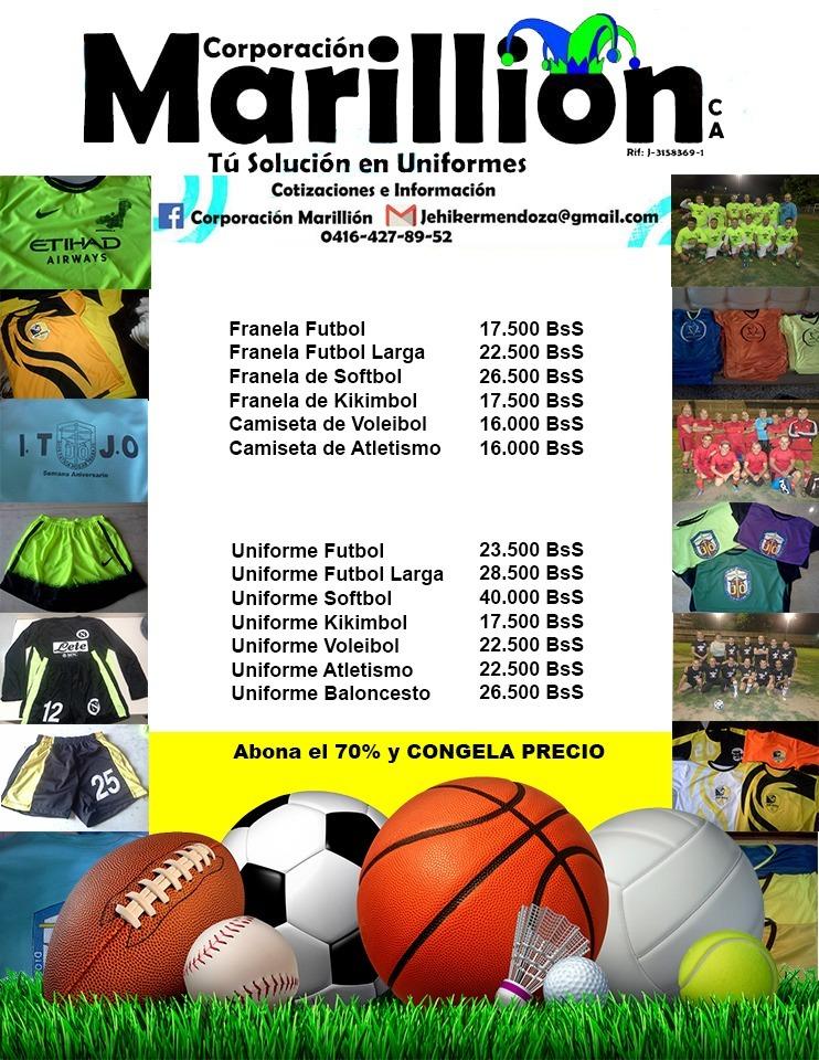 uniformes deportivos futbol baloncesto softbol kikimbol. Cargando zoom. 4c418731de7b3
