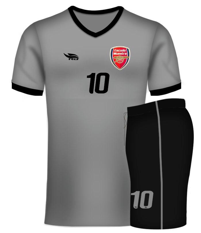 e261e2d2c2f85 uniformes deportivos futbol. colores combinados. diseños rd. Cargando zoom.