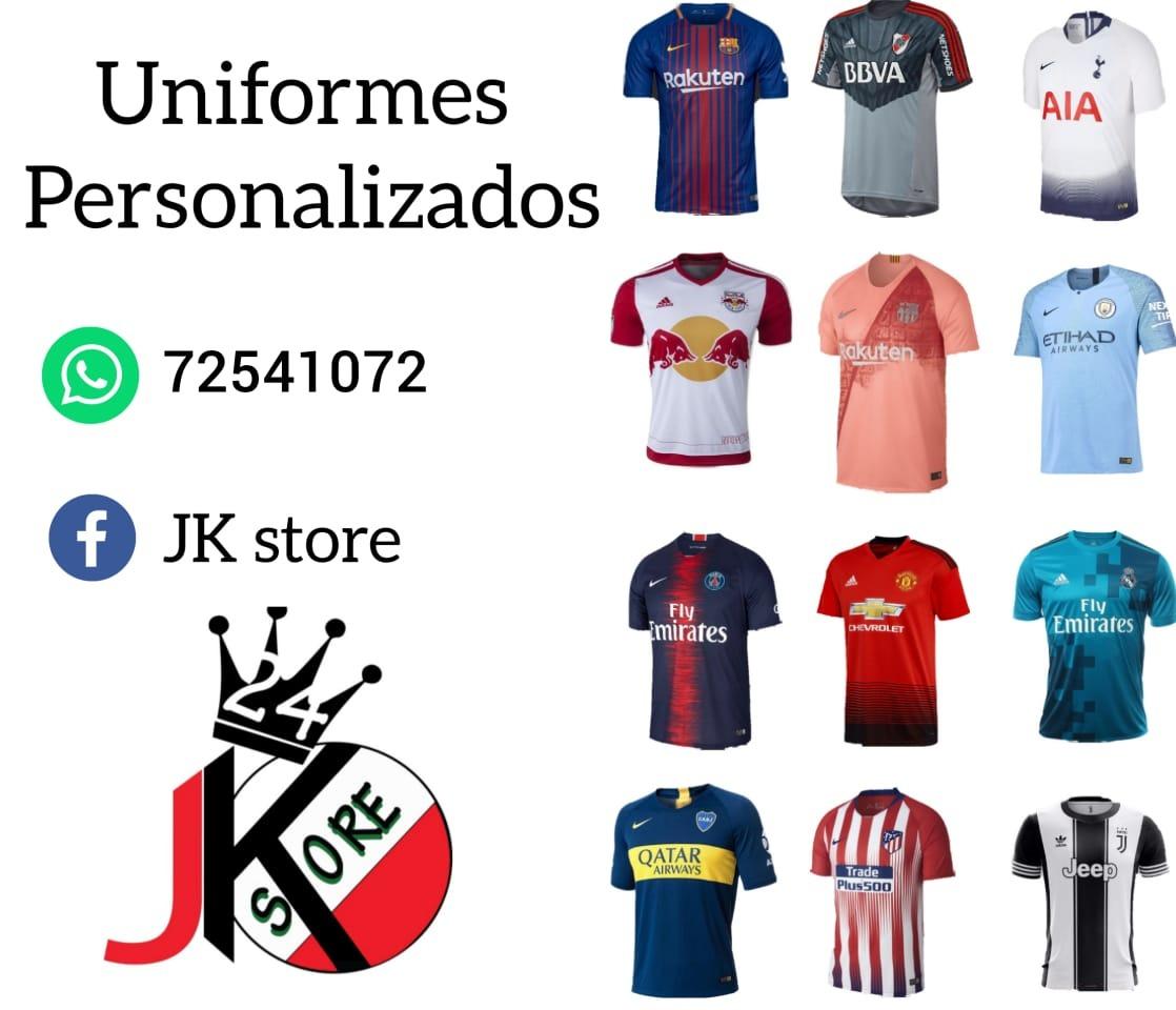 c6360f07e7dcb uniformes deportivos personalizados pr equipos de futbol. Cargando zoom.
