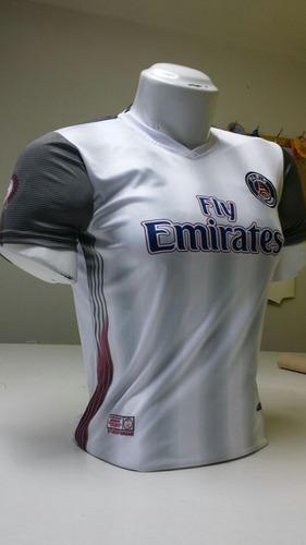 uniformes deportivos sublimados actuales 2017
