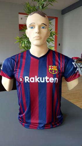 uniformes deportivos sublimados actuales