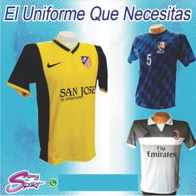 f071f0a13a1d7 Fabricantes De Uniformes Deportivos - Mercado Libre Ecuador