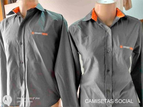 uniformes e camisetas personalizadas