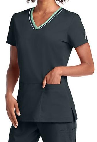 uniformes en antifluido