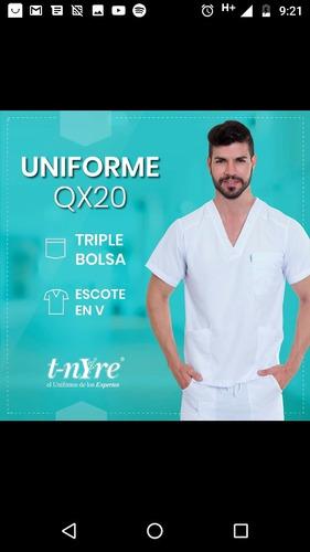 uniformes enfermeria
