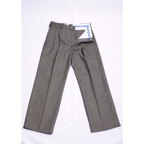 1447af1b46c1c Pantalones Para Uniformes Escolares - Ropa y Accesorios en Mercado ...