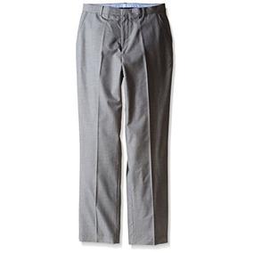 82045a9a83eb5 Pantalon Color Caqui Para Niño - Ropa