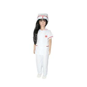 64ec2fd8c0fb4 Disfraz Enfermera Niña en Mercado Libre México