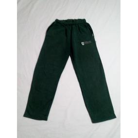 b61c80c85397c Pantalon Uniforme Escolar Verde - Ropa y Accesorios en Mercado Libre ...