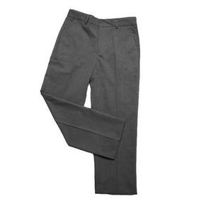 2f27b7005f89e Pantalon Escolar Gris Oxford - Uniformes Escolares en Mercado Libre ...