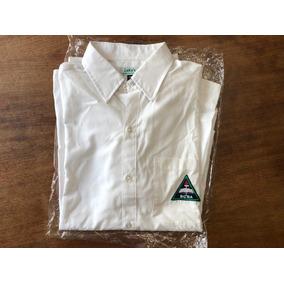 522314fd0d75b Camisa Escolar O Liceal Para Niña - Uniformes en Mercado Libre Argentina