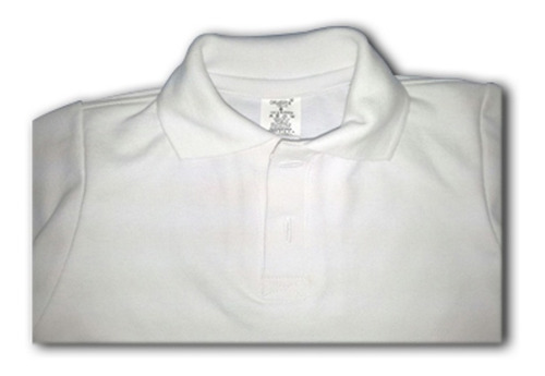 uniformes escolares chemises manga princesa talla 6 a la 12