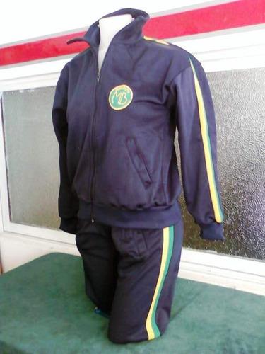uniformes escolares fabrica equipo deportes-chombas-camperas