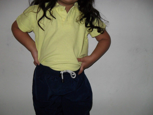 uniformes escolares, monos bordados con insignias , franelas