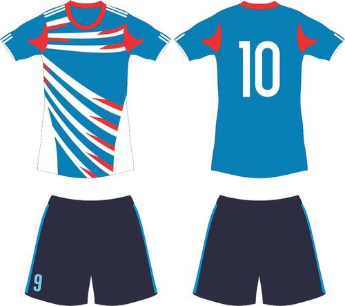 uniformes esportivos personalizados...