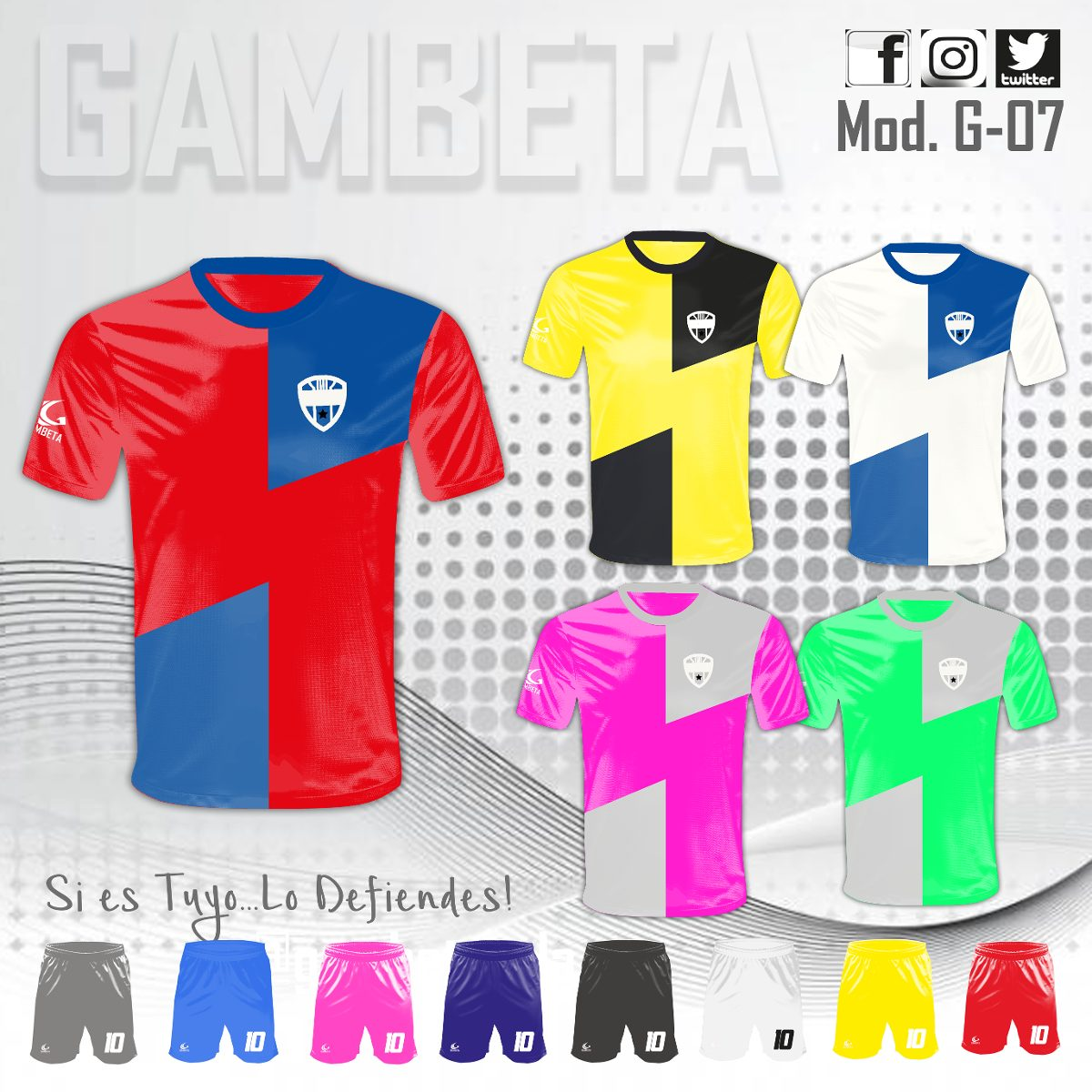 fe11fc67a7a0d uniformes futbol futsal deportivos. Cargando zoom.