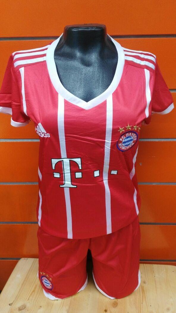 Uniformes Futbol Mujer -   50.000 en Mercado Libre ddee029d885a5