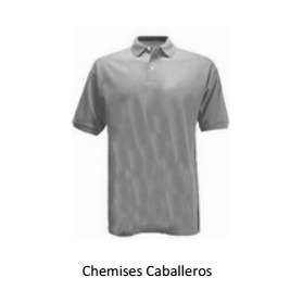 uniformes industriales / inversiones cotvel vip, c.a.