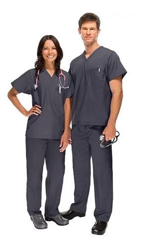 uniformes medico comple+regal grat nuevo odontol bionalista