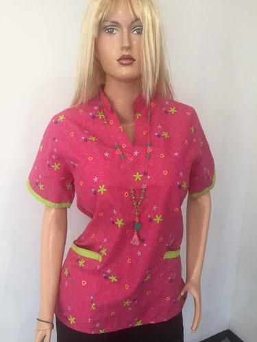 uniformes medico (precio por pieza)