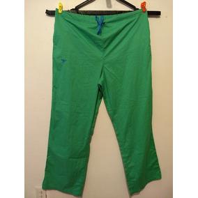 dfd59804cda84 Pantalón Pijama Quirurgica Caballero Talla Extra Grande Verd