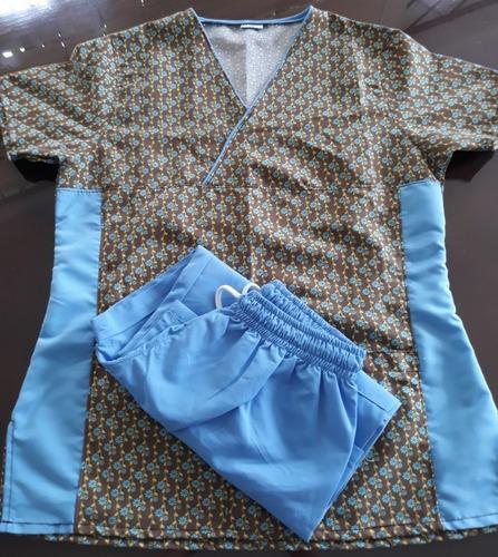 uniformes medicos.