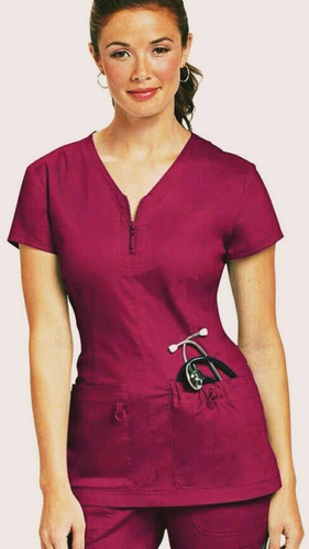 uniformes médicos