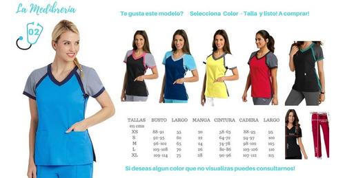 uniformes médicos clínicos - profesionales - la medibrería