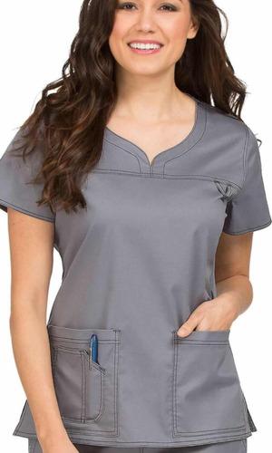 uniformes médicos e industriales