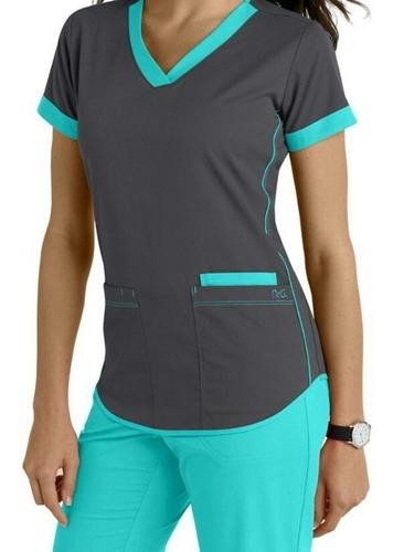 uniformes medicos enfermeras preescolar laboratorio otros