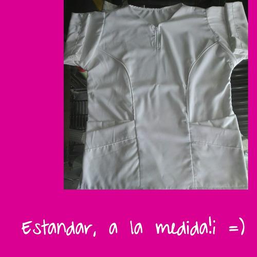 uniformes medicos gabachas uniformes para enfermeria