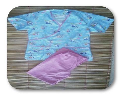 uniformes médicos para odontologos o estudiante.