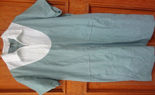 uniformes para empleada talla xxl