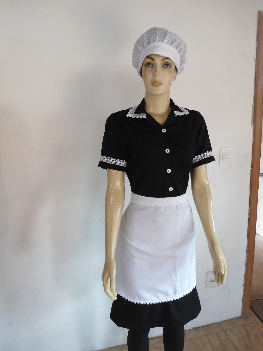 9f0049399ef1a uniformes para empregada domestica em bh. Carregando zoom.