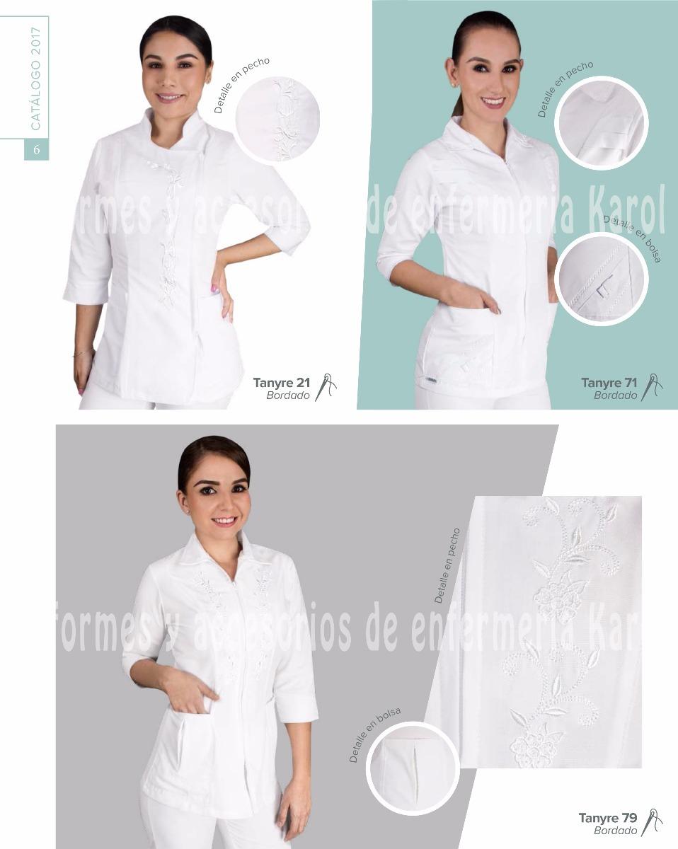 495fb0f7e Uniformes Para Enfermera -   550.00 en Mercado Libre