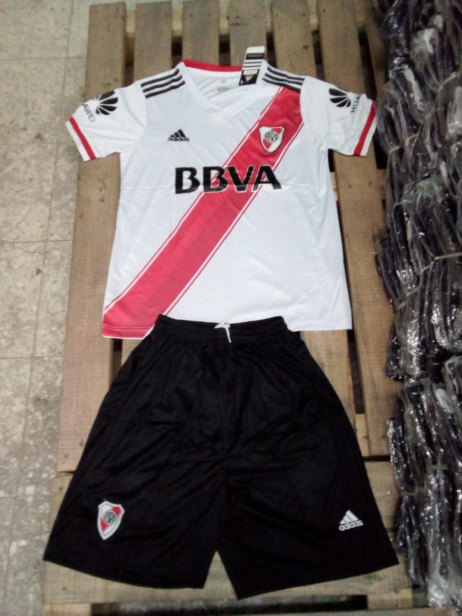 9e8df0e8b1930 Uniformes Para Equipos Del River Plate -   38.000 en Mercado Libre