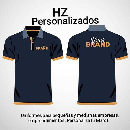 uniformes para locales comerciales y pequeños negocios