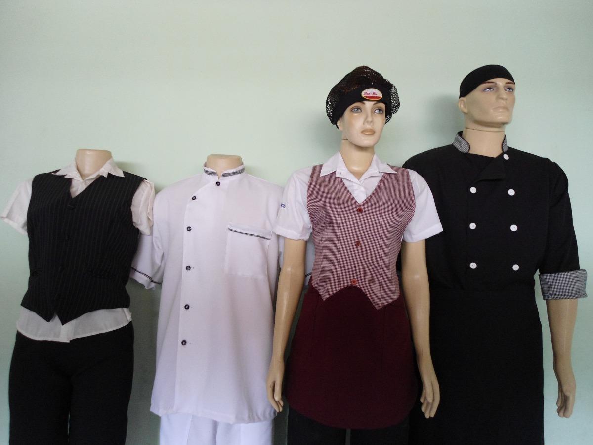 c7134ded328ed uniformes para padaria em bh. Carregando zoom.