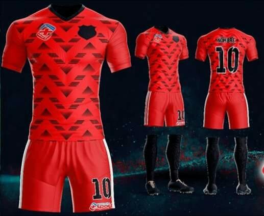 Uniformes personalizados en transfer en mercado libre jpg 517x424 Mercado  libre personalizados uniformes deportivo fútbol 113a844701b17