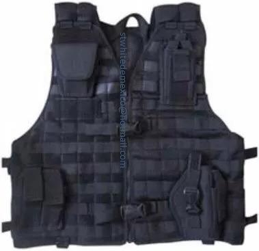 uniformes policias + chaleco tactico
