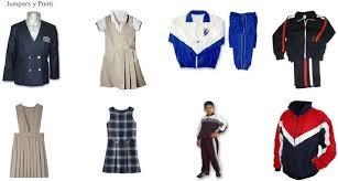 uniformes y ropa  sobre diseño ( por mayoreo)